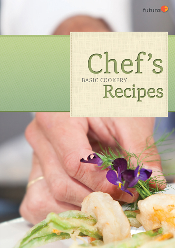 CRBAS Chefs Recipes - Basic Cookery