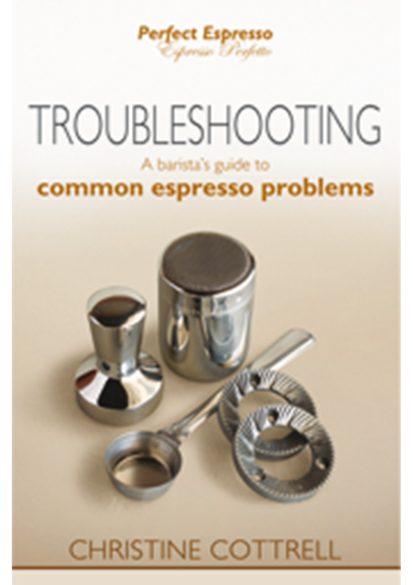 Barista Guides - Troubleshooting